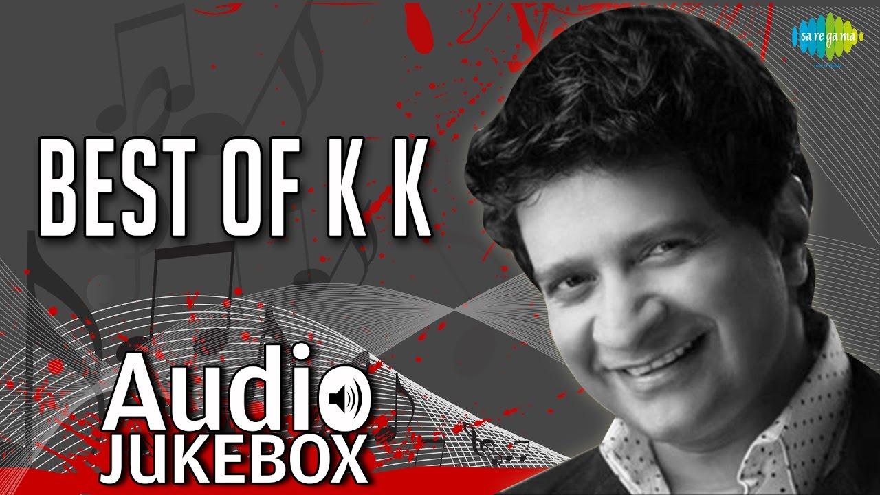 Best Of K K | Awaarapan Banjarapan | Best Bollywood Songs
