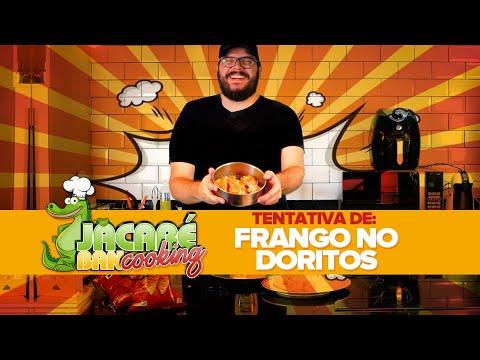 FRANGO NO DORITOS - BANCOOKING Vídeos de zueiras e brincadeiras: zuera, video clips, brincadeiras, pegadinhas, lançamentos, vídeos, sustos