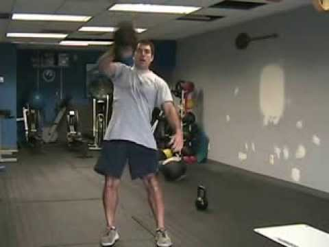 6 minute kettlebell workout Image 1