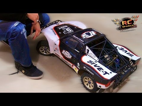 RC ADVENTURES - Project: