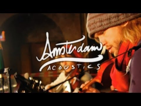 Awkward I : Everything On Wheels • Amsterdam Acoustics •
