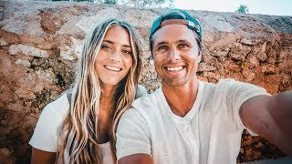 WHY WE LOVE EACH OTHER! Q&A! | VLOG³ 12