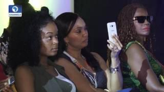 Metrofile: Made-In-Nigeria Models On The Runway