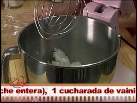 Tamales De Nata, Lissy Benavides, Parte 1 video