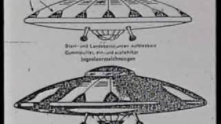 UFOs Made in Germany Real Footage