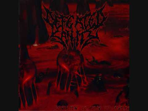 Defeated Sanity - Tortured Existence