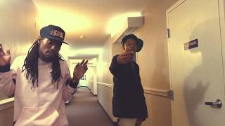 Richy Roll Ft. Rico Bando- My Self (Official Music Video)