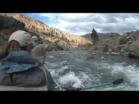 Fishing: California Trout Unlimited