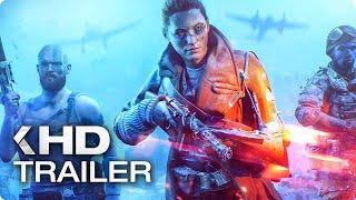 BATTLEFIELD 5 Gamescom Trailer (2018)
