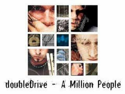 Double Drive - Million People