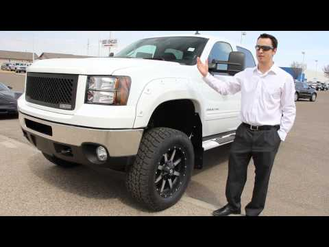 Why GMC Trucks are Awesome | Davis GMC Buick Trucks | Medicine Hat Dealership
