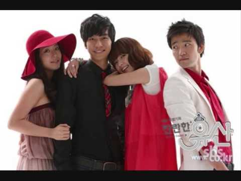 Shining Inheritance Ost - (kang Ha Ni) Nu Hanaman video