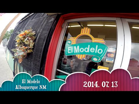 Ep.3 Road Trip Vlog - Albuquerque NM!!! How much we LOVE Tamale!!  2014 July 13 Gopro Hero3+