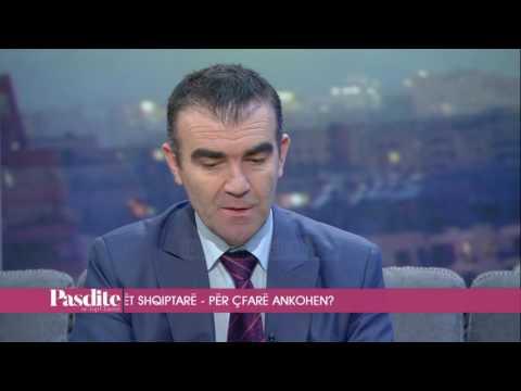 Pasdite ne TCH, 15 Nentor 2016, Pjesa 1 - Top Channel Albania - Entertainment Show