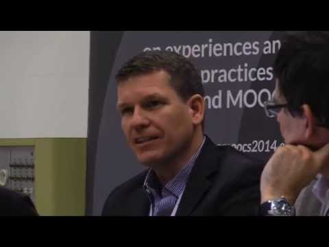 Commercial and Open Source solutions for MOOCs