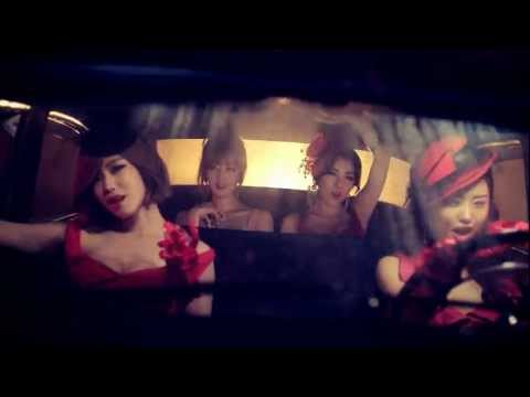 시크릿 (secret) - Poison M v video
