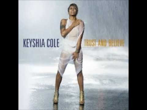 Keyshia Cole-Trust And Believe Instrumental