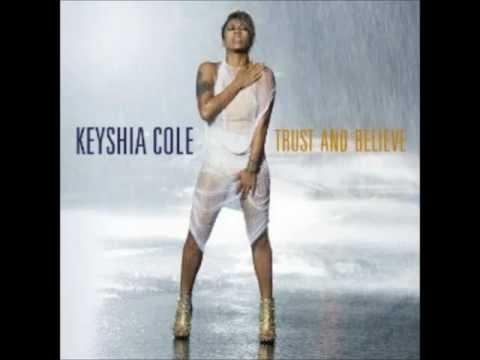 Keyshia Cole - Trust