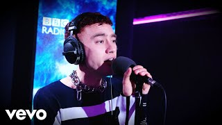 Years & Years - No Tears Left To Cry (Ariana Grande cover) in the Live Lounge
