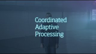 The Neuro System - Coordinated Adaptive Processing
