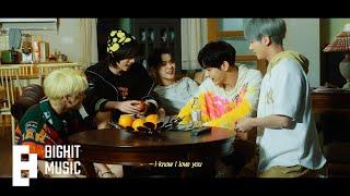 TXT 투모로우바이투게더 '0X1=LOVESONG I Know I Love You feat. MOD SUN'