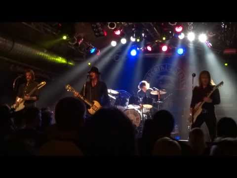Imperial State Electric - Apologize LIVE Matrix, Bochum 08.12.2013.