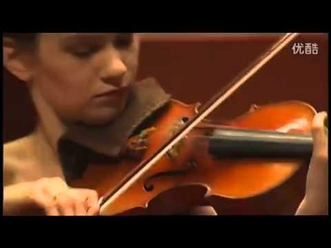 Бах Иоганн Себастьян - Gigue From Partita No3 Bwv 1006