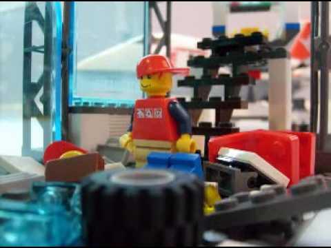 Brick Clips: Baggage Claim video