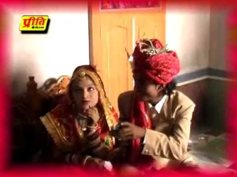 Banni Ne Sardi Lag-rajasthani Sexy Hot Romantic Video New Song Of 2012 By Manju Bai video