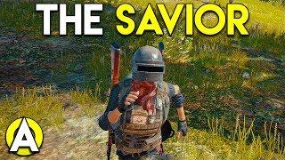 download lagu The Savior - Playerunknown's Battlegrounds Duo Gameplay gratis