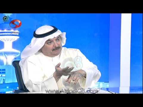 لقاء ناصر الدويلة عبر قناة سكوب عن تفاصيل بداية الغزو العراقي الدروس المستفادة 2-8-2014