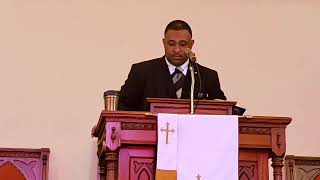 January 5, 2020 Live sermon from Martin Street Baptist Church by Dr. Shawn J. Singleton