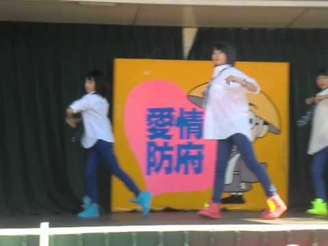 CIMG3043 Miyuki and Akina