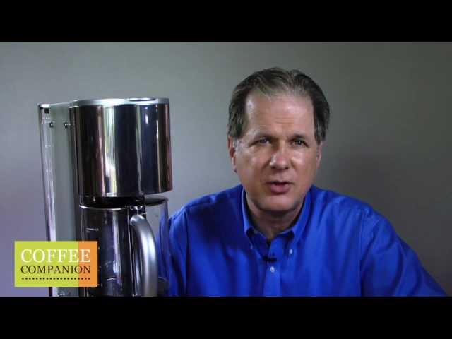 Coffee Kevin reviews the KALORIK Coffeemaker