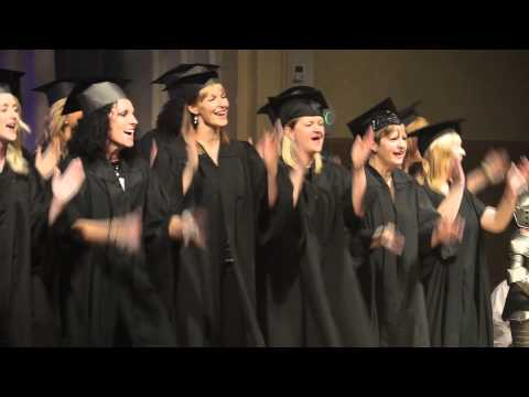 Department for Education Group - A Choir for Charity 2014