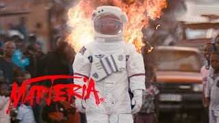 Marteria - Aliens feat. Teutilla (Official Video)