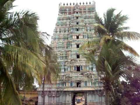 Kovil Temple Temple Kalayar Kovil Kovil