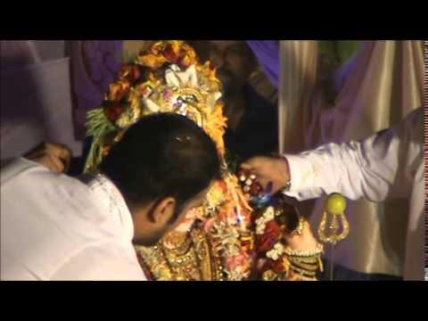 Sionchi Aai Bhavani Visarjan 2014 video