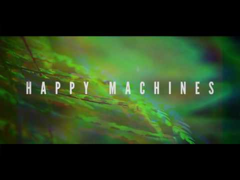 From Indian Lakes Happy Machines music videos 2016