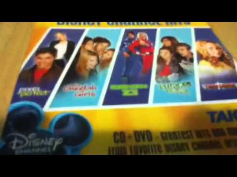 Disney Channel Hits: Take 2 is listed (or ranked) 20 on the list The Best Hayden Panettiere Movies