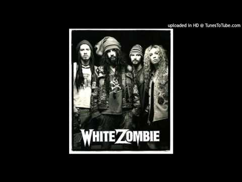 White Zombie - Diamond Ass