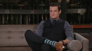 The Young and the Restless - Michael Mealor Is Honored To Join The Abbott Family