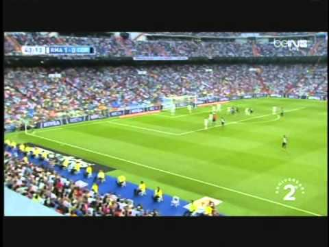 Real Madrid vs Cordoba 2-0 2014 All Goals & Highlights Liga-BBVA 25/08/2014 HD