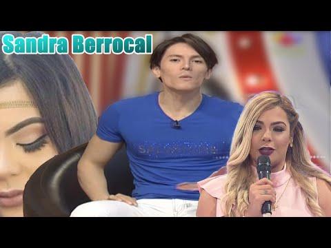 Los Cirqueros Revelan Todo Lo Que Va a Pasar Sandra Berrocal