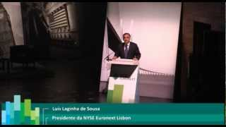 9/11 Ceremony at NYSE-Euronext