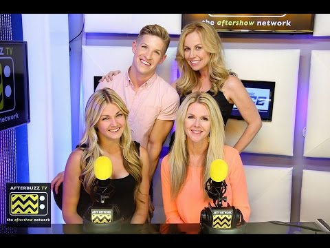 So You Think You Can Dance After Show w/ Lindsay Arnold and Mindy Arnold Season 11 Episode 8