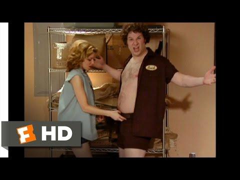 Zack and Miri Make a Porno (10/11) Movie CLIP - Zack and Miri Do It (2008) HD
