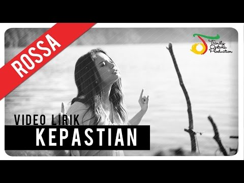 Download Lagu Rossa - Kepastian (OST ILY FROM 38.000 FT) | Video Lirik MP3 Free