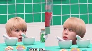 JIMIN (지민 BTS) is still a baby #2