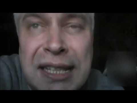 ГЕННАДИЙ ГОРИН - УДАЛЁННОЕ ВИДЕО!